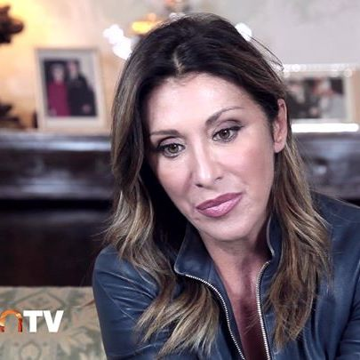 Sabrina Salerno INTERVIEW !!!    Part.2   www.ibizaontv.com
